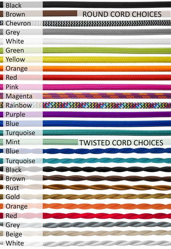 Ciondolo qualsiasi colore luce a sospensione di HangoutLighting
