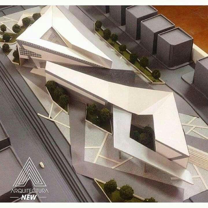 pingl par fatima songur sur architectural models pinterest. Black Bedroom Furniture Sets. Home Design Ideas