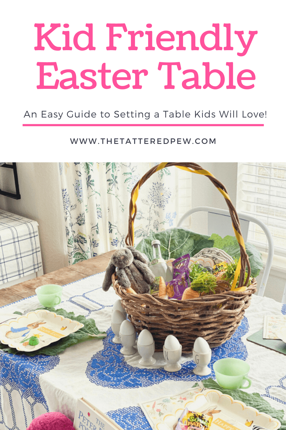 Stores With Farmhouse Decor Farmhouse Decor Ideas For Fireplace Modern Farmhouse Decor Joanna Gaines Is In 2020 Kid Friendly Easter Easter Table Easter Basket Tags
