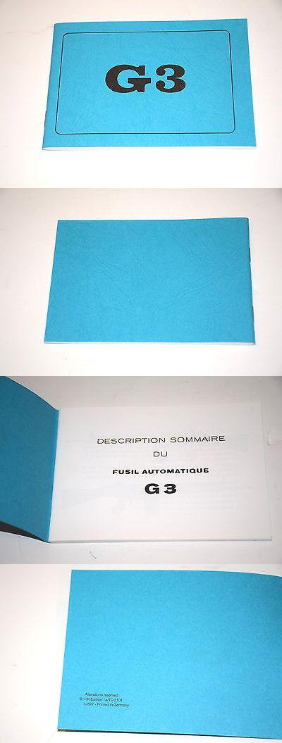 hk g3 manual