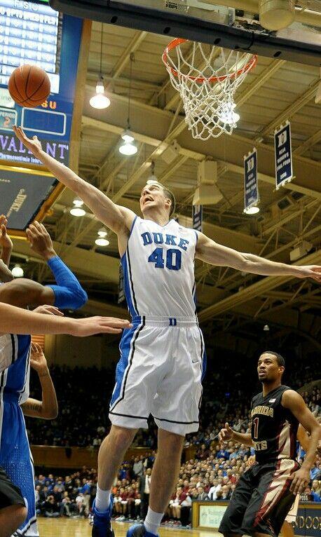 Marshall Plumlee | Duke Basketball - Marshall Plumlee | Duke