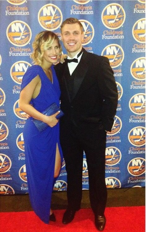 Nhlhockeywags Nhl Players Wife And Girlfriend Nhl