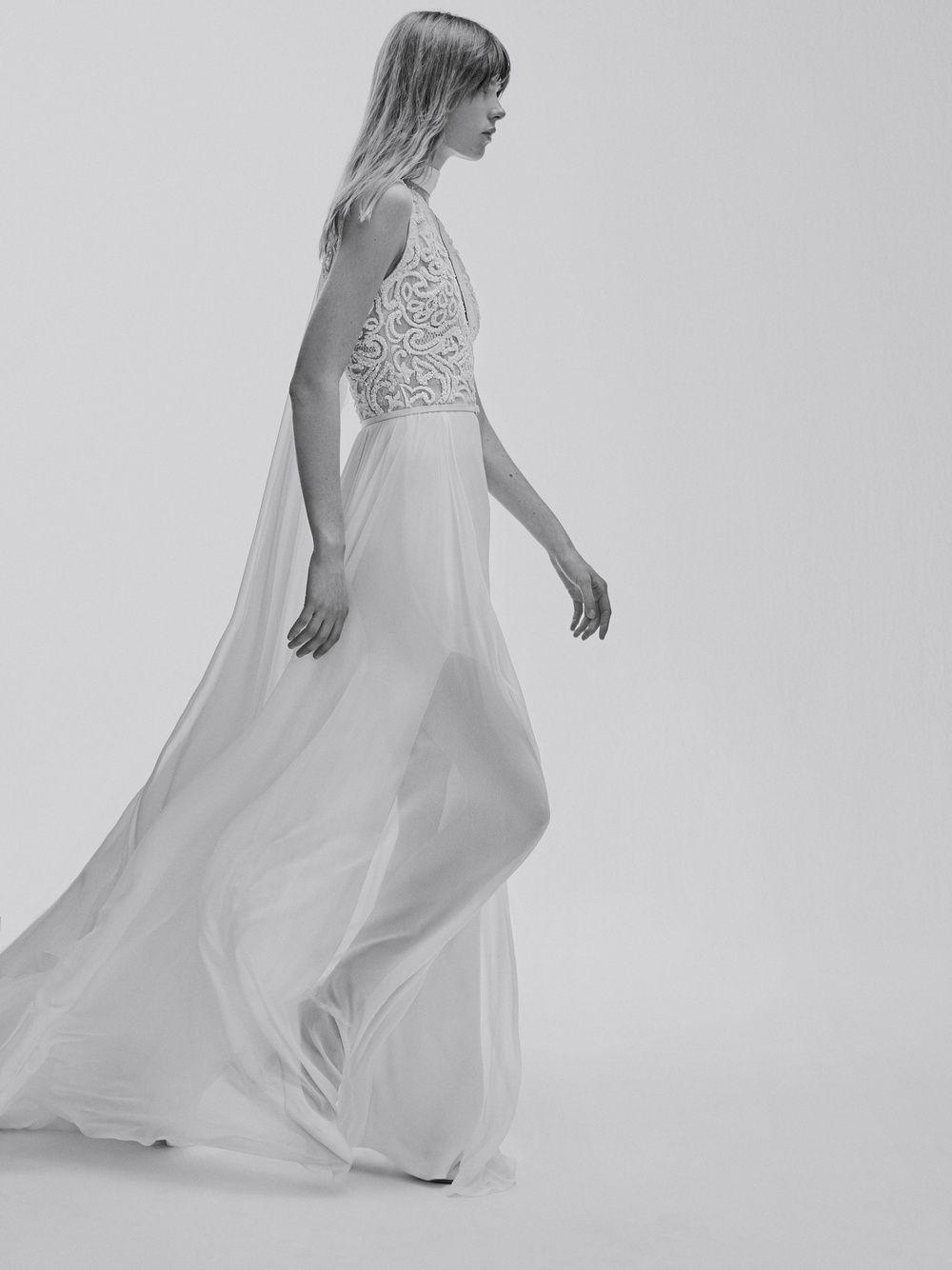 Sa wedding decor images  Breaking news  Elie Saab lance une collection de robes de mariée  Robe