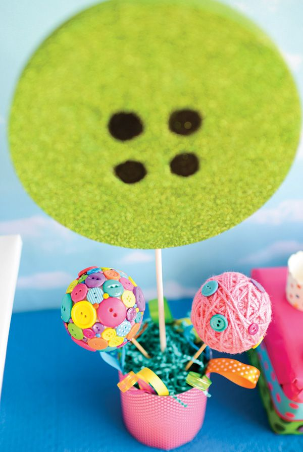 Lalaloopsy Birthday Party {with Budget Friendly Tips | Pinterest ...