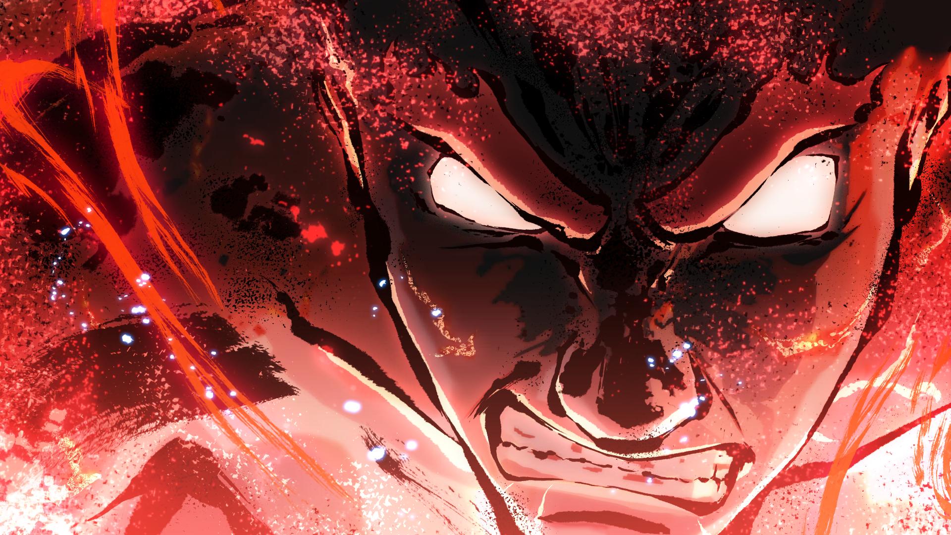 Video Game Naruto Shippuden Ultimate Ninja Storm 4 Gaï
