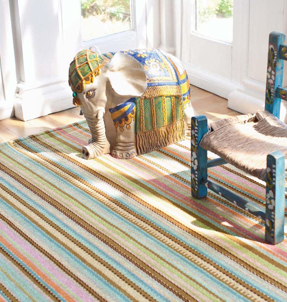 Maritimer Teppich maritimer teppich zanzibar bei milanari com bestellen