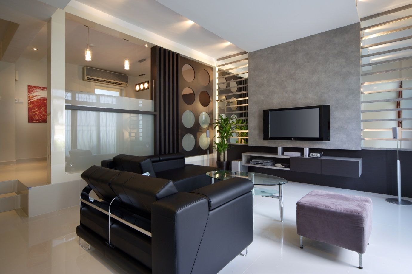 Singapore Indian Interior Design
