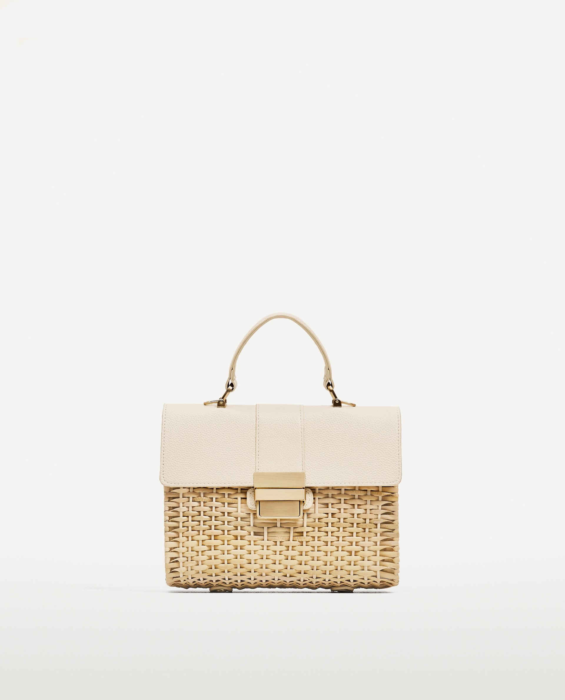 17 Basket Bags We're Very Into RightNow pictures