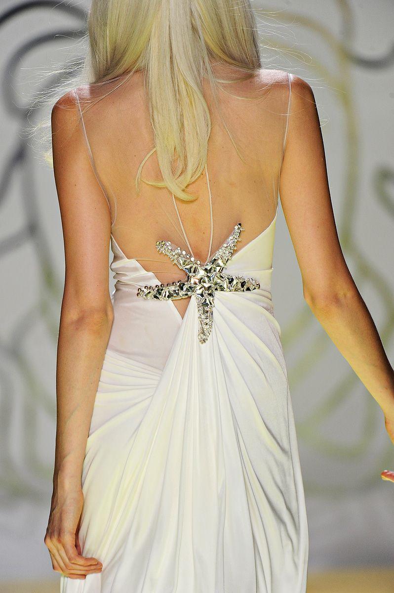 Versace wedding dress  Versace Spring   Beautiful Receptions and Wedding