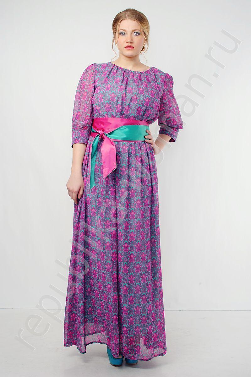 f231c765304f LA FAMA - Большие размеры   одежда