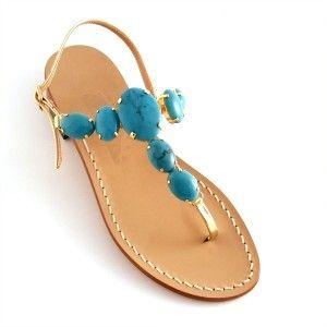 Jana gorgeous turquoise