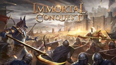 Immortal Conquest Hack Free Gems Coins Fame Food Woods in