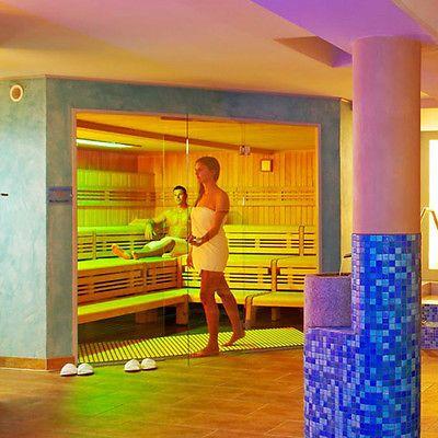 4Tg/2Pers Ostsee Hotel Gutschein Villen im Park Bansin Wellness Urlaub Kurzreisesparen25.com , sparen25.de , sparen25.info
