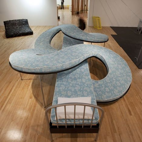 Perfect Top 15 Creative Beds That Will Make You Question Your Knowledge About This  Common Bedroom Feature | Roller Coaster, Coasters And Creative Beds Good Looking