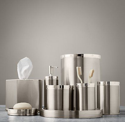 Countertop Accessories Restoration Hardware With Images