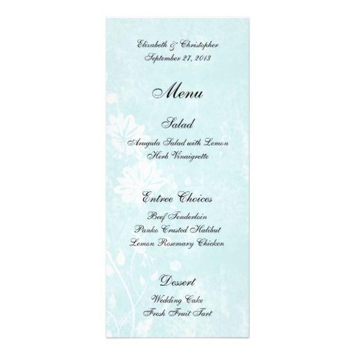 wedding reception menu reception wedding dinner menu and wedding
