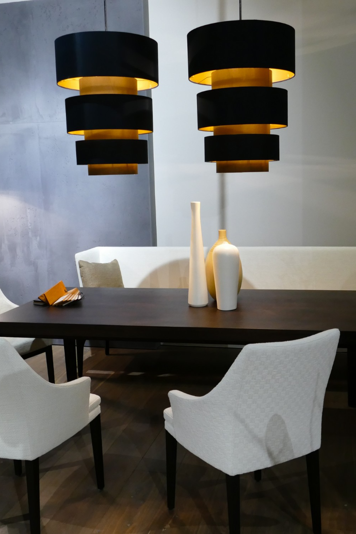 Decorative lighting highlights of imm cologne pendant lamps