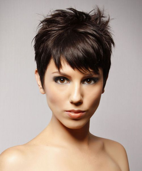 Remarkable 1000 Images About Beauty On Pinterest Short Hairstyles Gunalazisus