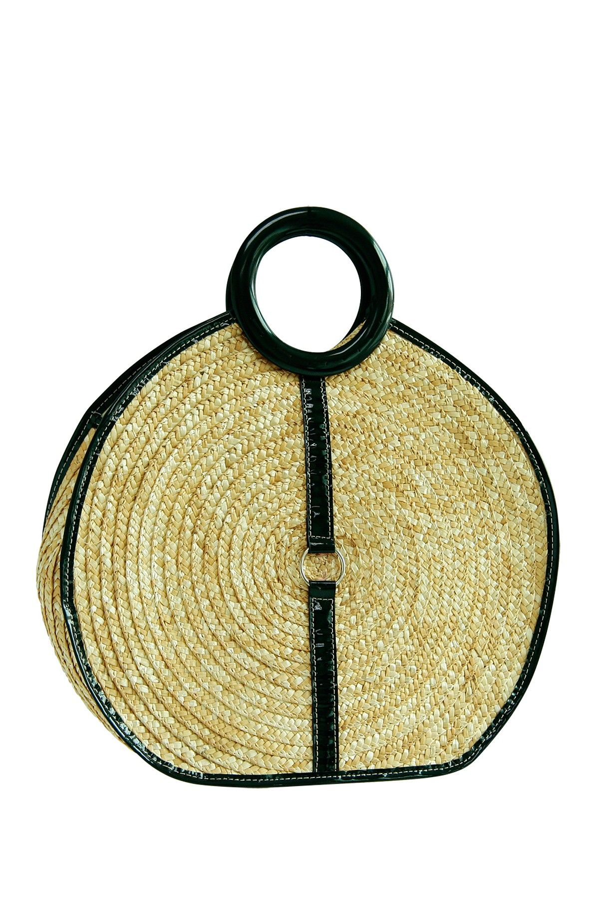 Magid Milan Round Top Handle Bag by Magid on @HauteLook