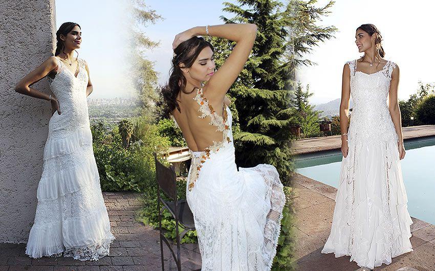 vestidos de novia macarena palma | boda | pinterest | vestidos de