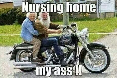 Well played Grampa!!!