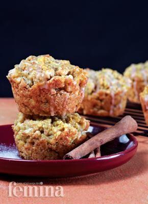 Femina Co Id Muffin Ubi Madu Resep Resep Makanan Muffin