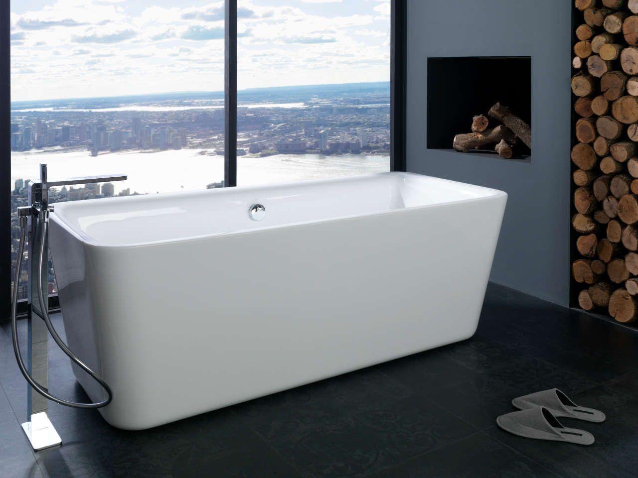 Mobili Bagno Freestanding : London mobile bagno arredo bagno cm lavabo e colonne incluse