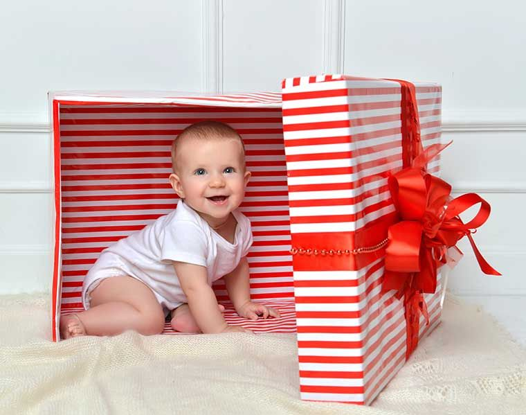 Kerstkaarten maken - 20 originele kerstfoto & kerstkaart ideeën