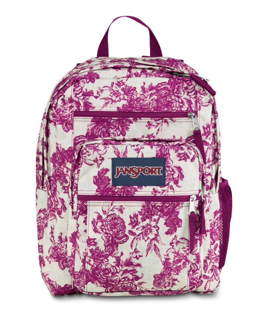 jansport big student backpack school bag