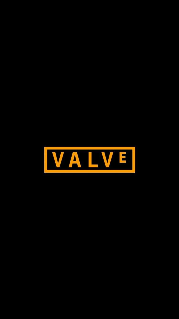 Valve Logo IPhone 6 Wallpaper 32827