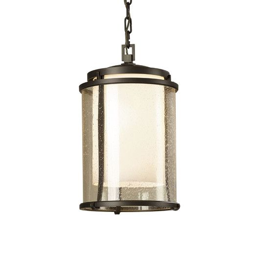 found it at allmodern meridian 1 light outdoor hanging pendant