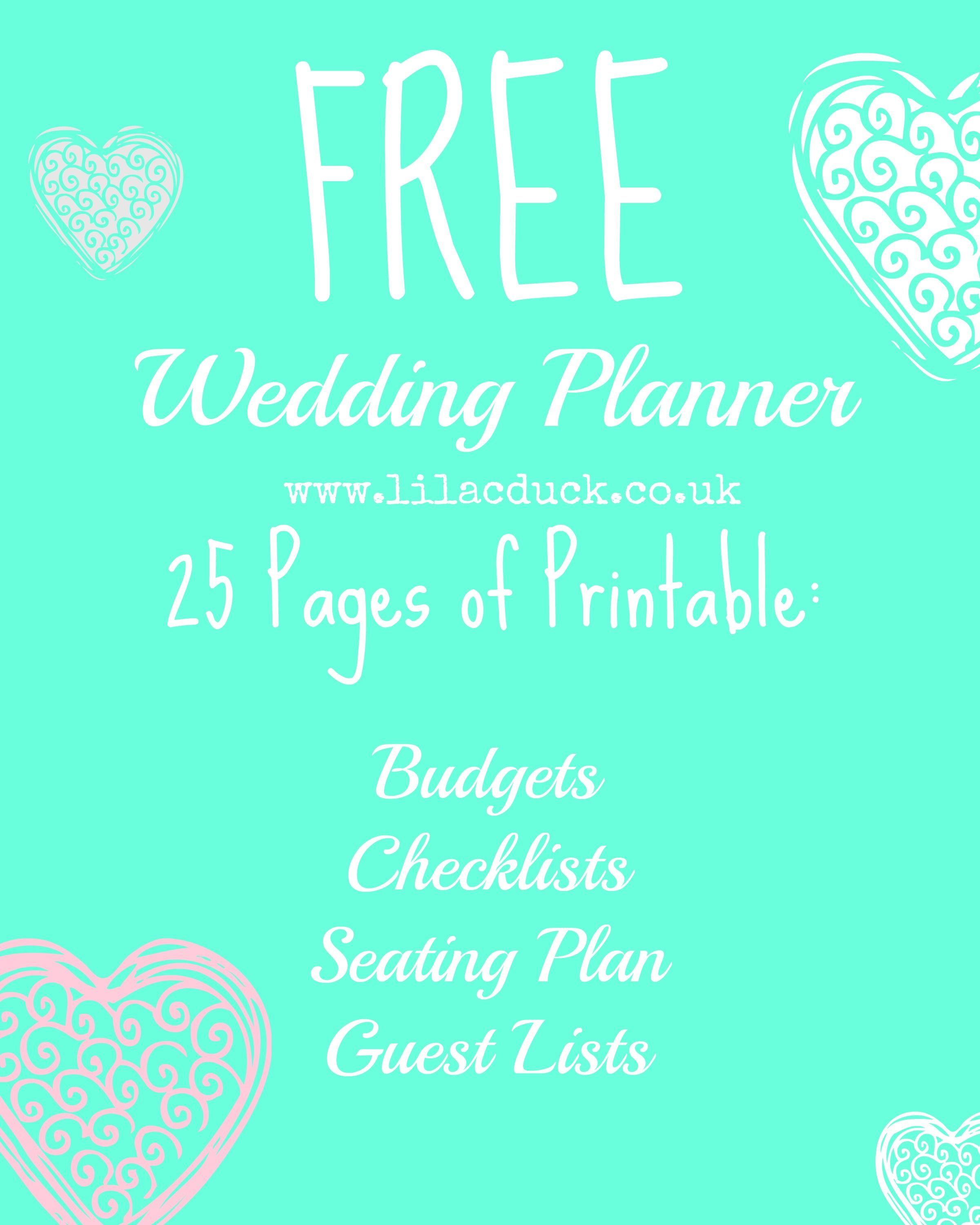Free Printables Includes Budget Worksheets Organising