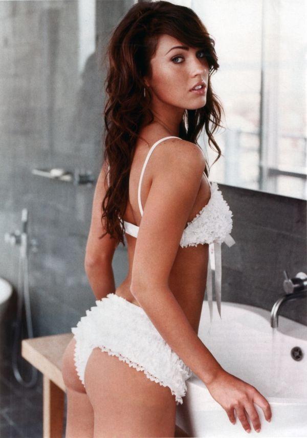 Meagan gute sexy Szenen