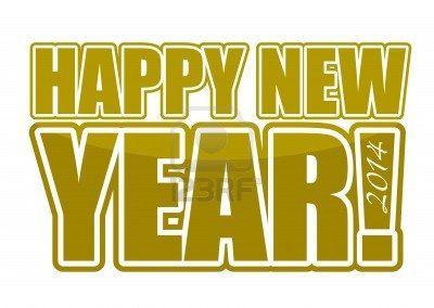 ◄Happy New Year 2014►