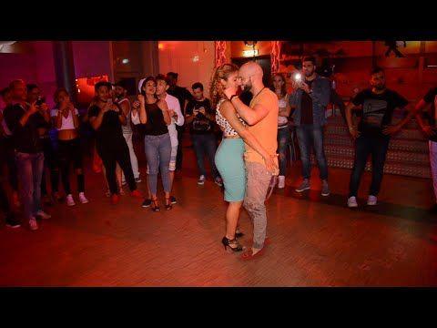 Jorge Ataca & Tanja La Alemana.The most beautiful married couple. Music: Puro Reggaeton Xtreme - Te Extrano (bachata)