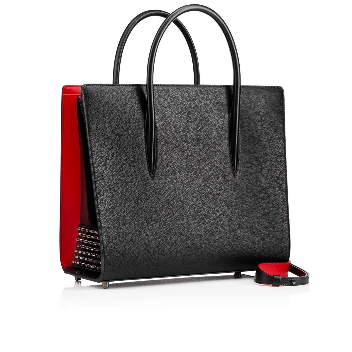 53730be8db4e Bags - Paloma Large Tote Bag - Christian Louboutin