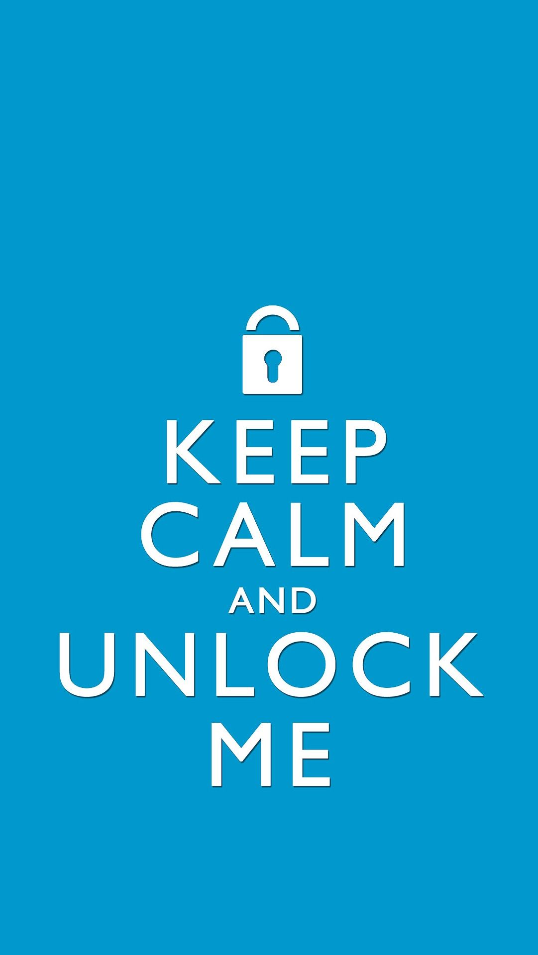 TAP AND GET THE FREE APP! Lockscreens Keep Calm And Unlock