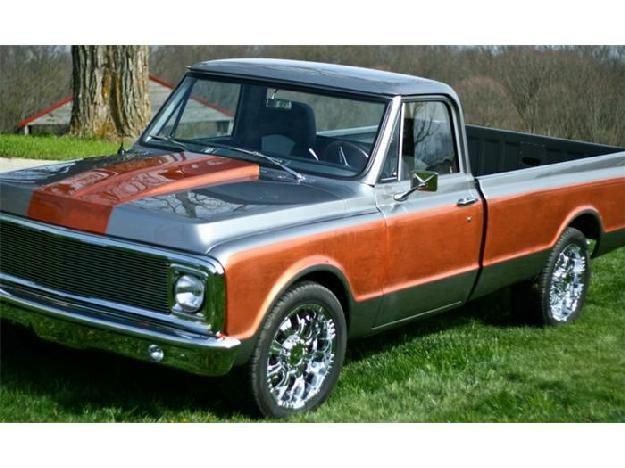 I love the paint on this and the wheels oh and the cowl hood i love the paint on this and the wheels oh and the cowl hood find this pin and more on 1967 1972 chevy pickup publicscrutiny Gallery