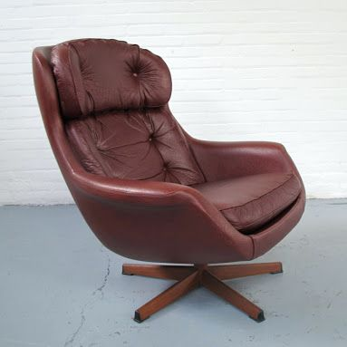 Image Result For Retro Lounge Chairs