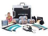 nice journey gym ULTIMATE System – Portable Universal Gym, Total Workout at Home or On the Go (2015 Series) Reviews