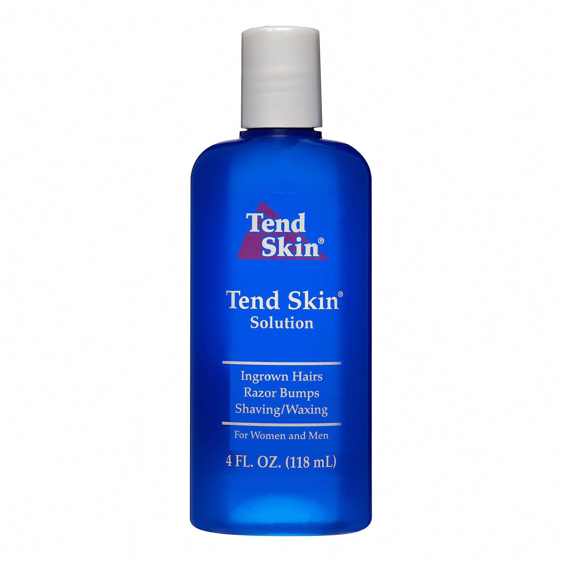 Pin On Body Hair Removal Spray