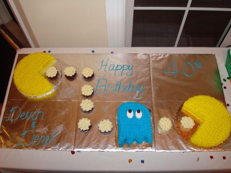 New Birthday Cake Seattle