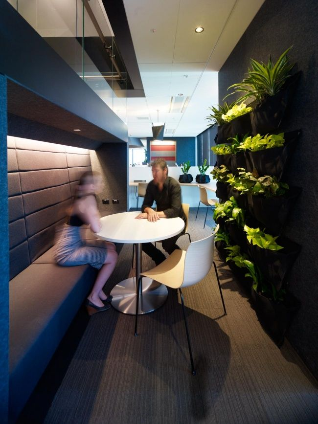 Jll 420 george by futurespace
