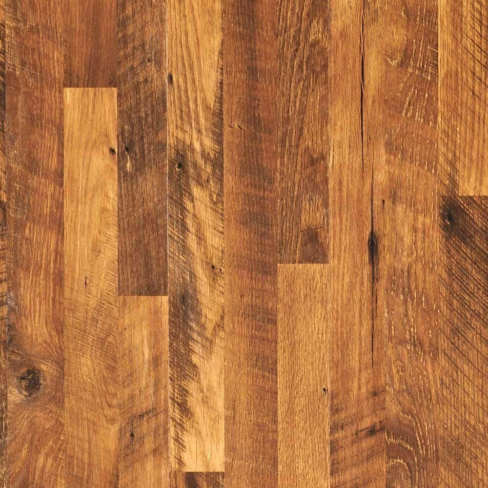 Pergo XP Homestead Oak 4 mm Thick x 4-4/4 in. Wide x 44-4/4 in