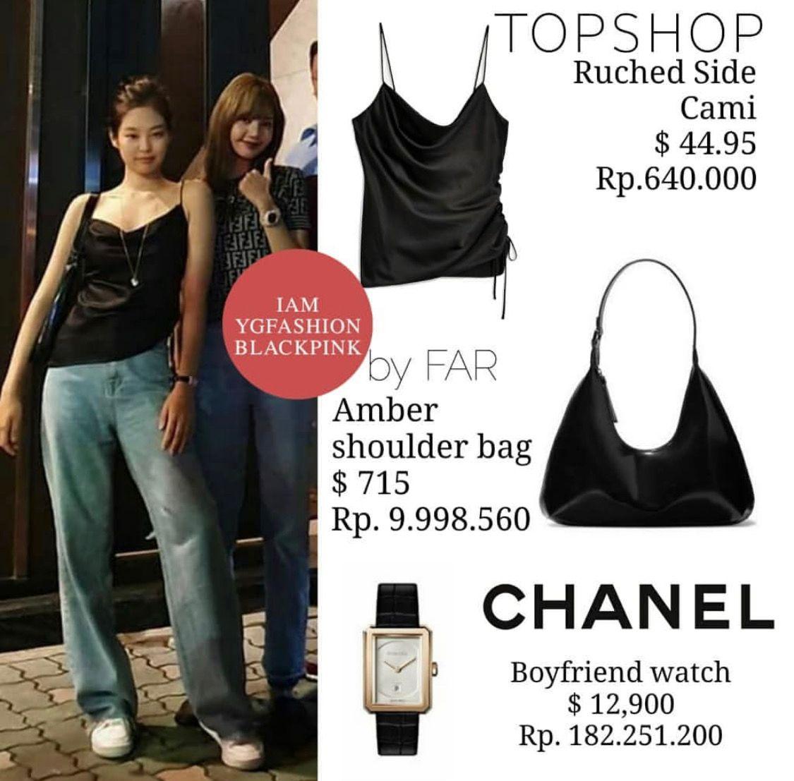 Blackpink Fashion Style Jennie S Style Jennie S Outfit Jennie S Closet Jennie S Clothes Jennie S Acces Kpop Fashion Outfits Blackpink Fashion Fashion