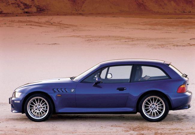 BMW Z3 Coupé - 1997/2002 ✏✏✏✏✏✏✏✏✏✏✏✏✏✏✏✏ AUTRES VEHICULES - OTHER VEHICLES   ☞ https://fr.pinterest.com/barbierjeanf/pin-index-voitures-v%C3%A9hicules/ ══════════════════════  BIJOUX  ☞ https://www.facebook.com/media/set/?set=a.1351591571533839&type=1&l=bb0129771f ✏✏✏✏✏✏✏✏✏✏✏✏✏✏✏✏