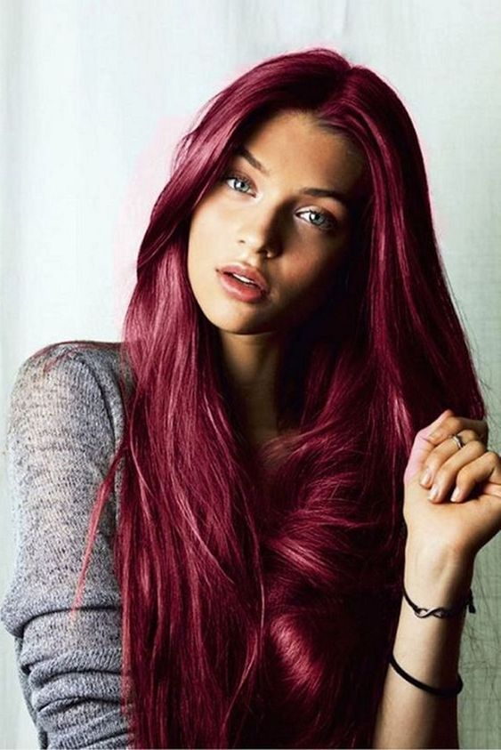 15 Cute AF Hair Color Ideas For Valentine's Day