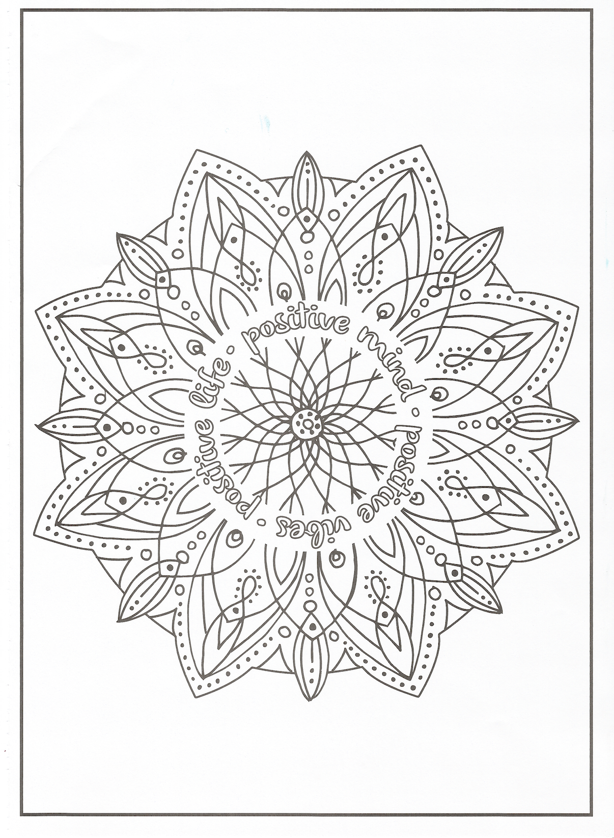 100 [ Life Quote Coloring Pages ]