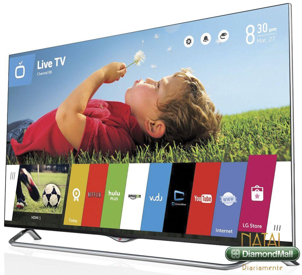 Smart Tv 3d 79 4k Led Ultra Hd Lg Fast Shop Lg Electronics