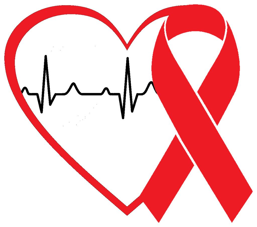 Heart Disease Awareness Heart awareness month, Heart